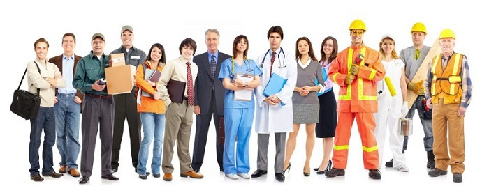 Physical Therapist Part Time Varied Jobs 2020